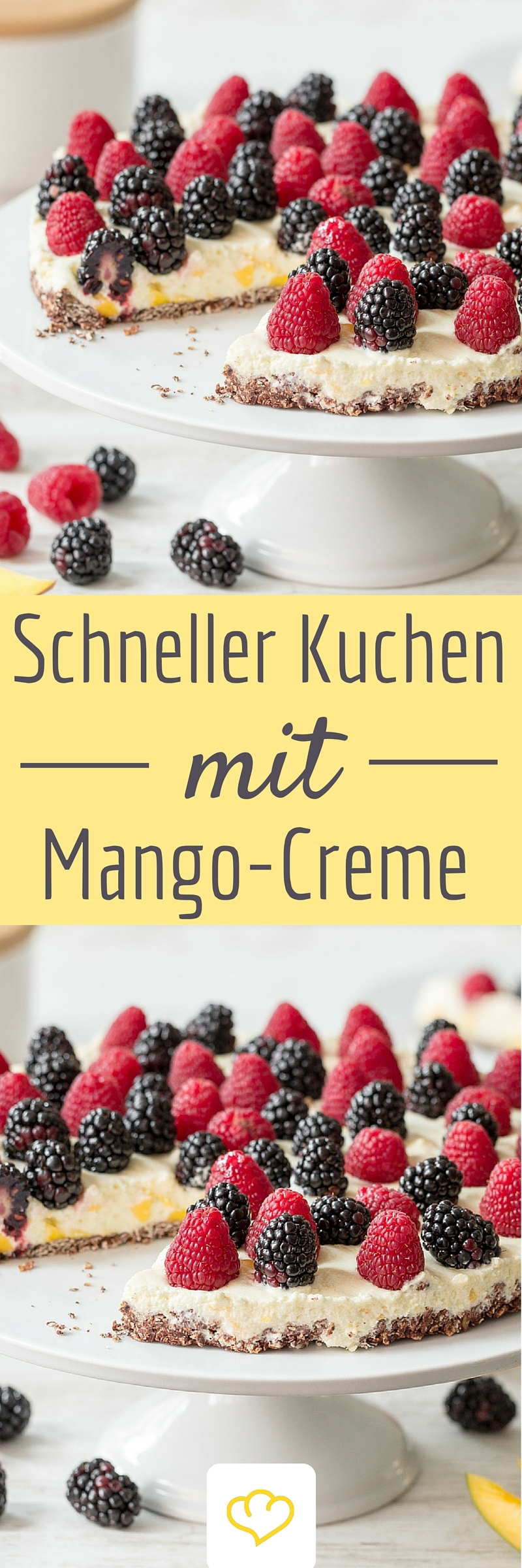 schneller kuchen mit mango creme ohne backen rezept cake etc pinterest kuchen backen. Black Bedroom Furniture Sets. Home Design Ideas