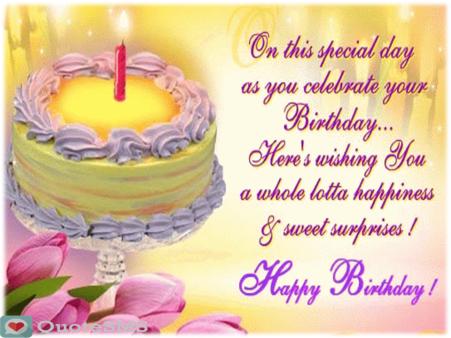 Find Latest Happy Birthday Wishes Sms Online Happy Birth Happy Find Happy Birthday Wishes