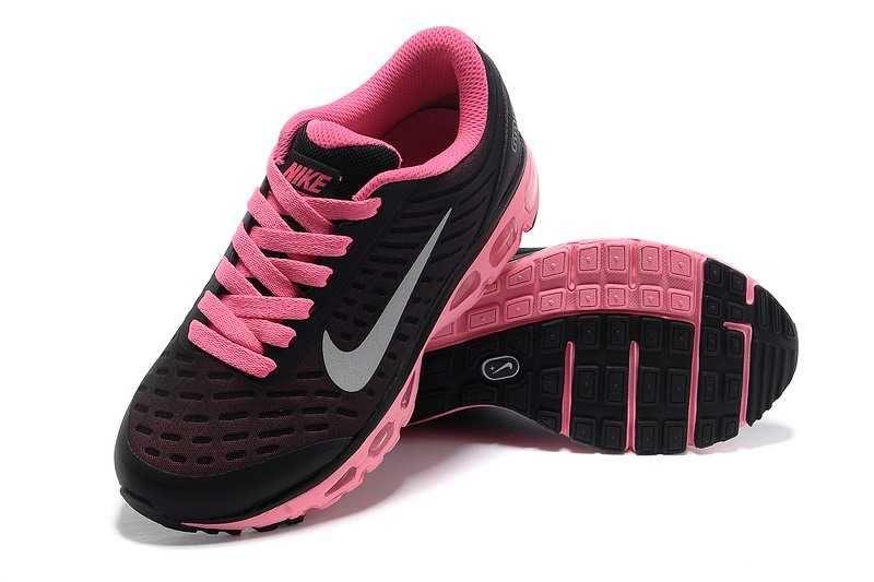 1767 Nike Air Max Tailwind 5 Dam Svart Rosa Rosa Se245011jaiqktvi Nike Air Max For Women Nike Shoes Air Max Nike Women