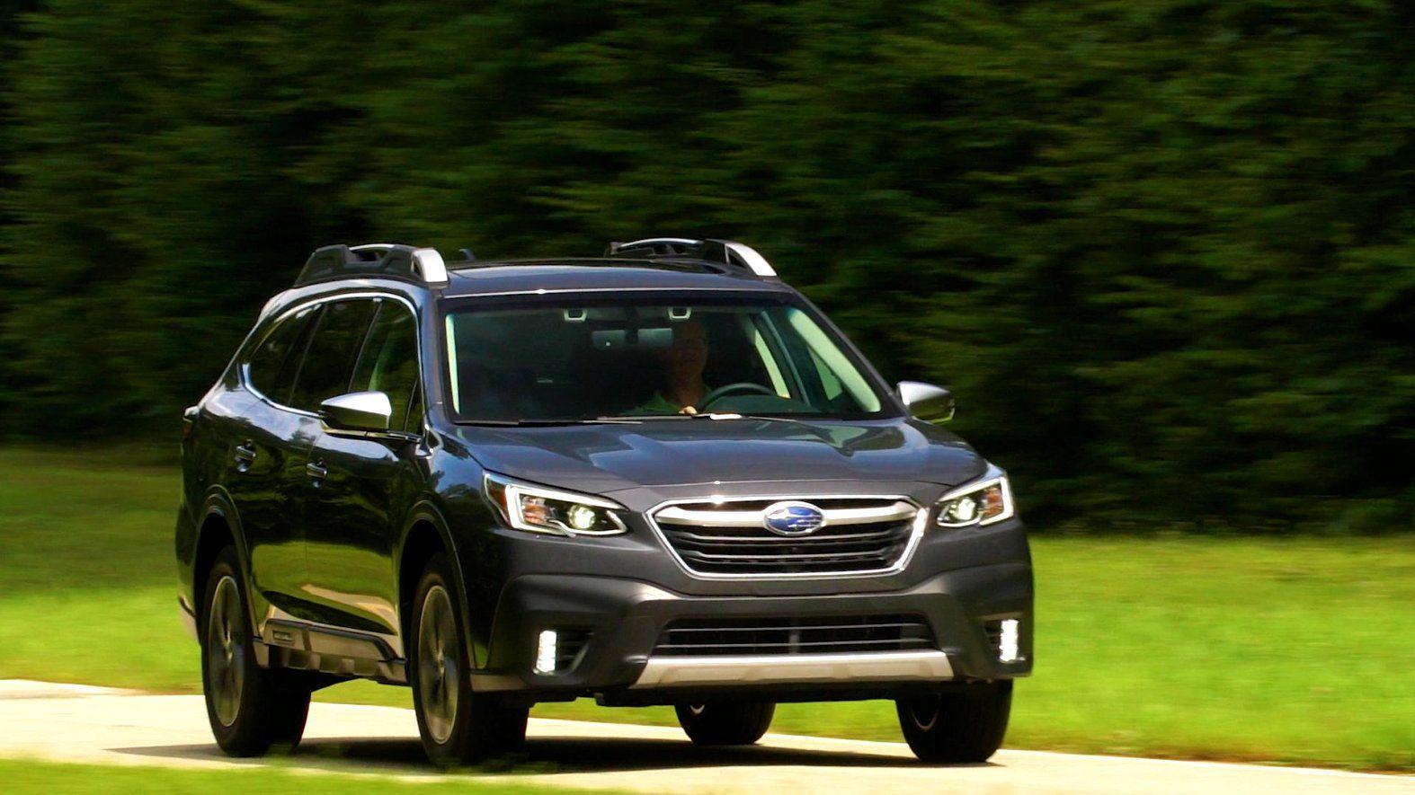 2020 Subaru Transmission Problems Specs And Review Subaru Outback Subaru Outback