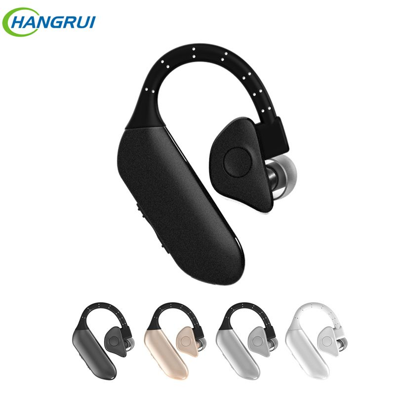 Q8 Bluetooth Earphone Wireless Headphone For Iphone 7 Xiaomi Bluetooth Earpiece Sport Stereo Earbuds With Microphone