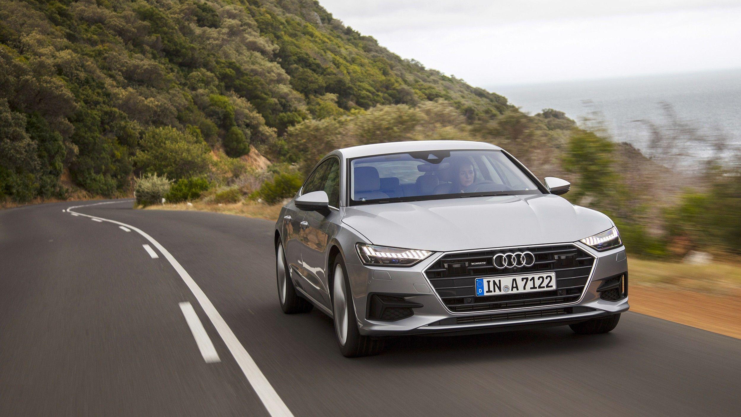 2020 Audi S4 2020 Audi S4 Besten Der Neuer Audi The Best Car Club Audi Audi A6 Audi S5 Sportback