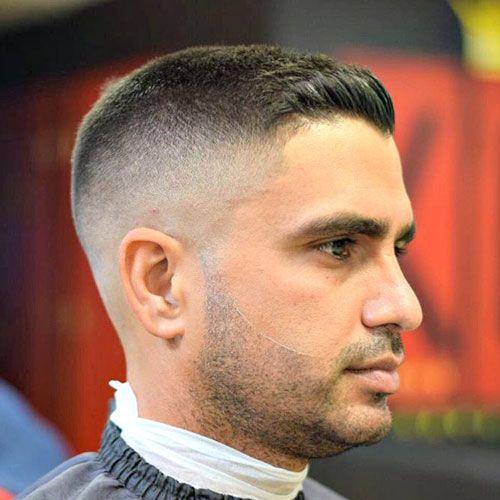 Buzz Fade Haircut | 23 Fresh Haircuts For Men Haircuts Pinterest Hair Cuts Hair