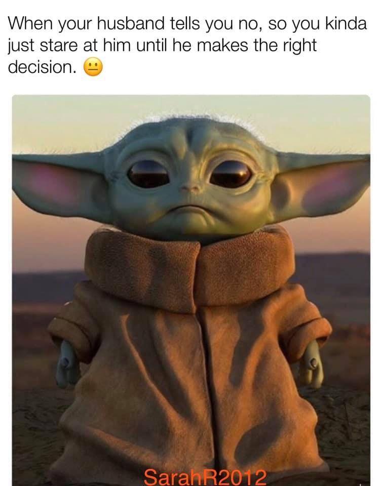 Yoda Meme Yoda Meme Funny Babies Yoda Funny