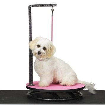 Amazon Com Master Equipment Small Pet Grooming Table Pink Pet Supplies Pet Grooming Dog Grooming Small Pets