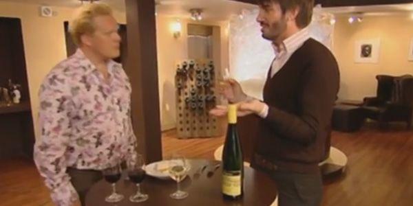 Milyen borokat válasszunk a desszert mellé? Édes vagy száraz? - http://konyhacucc.hu/milyen-borokat-valasszunk-desszert-melle-edes-vagy-szaraz/