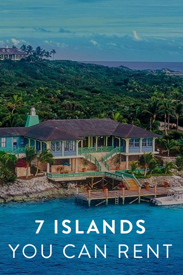 Rent a Private Island   Vacation trips, Future travel, Island