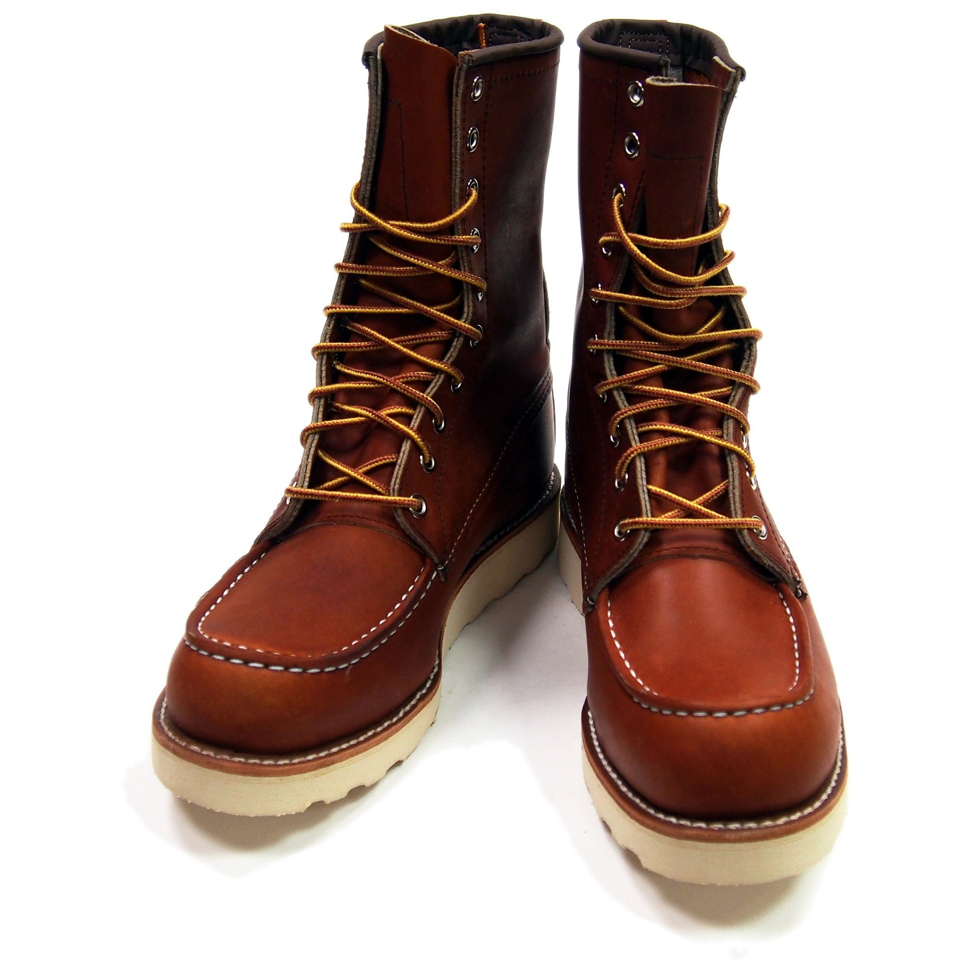 red wing rugged classic boots
