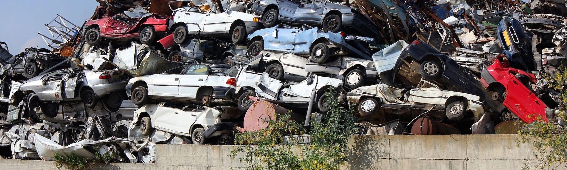 1 Car & Auto Wreckers Melbourne, Best Car Removal Service