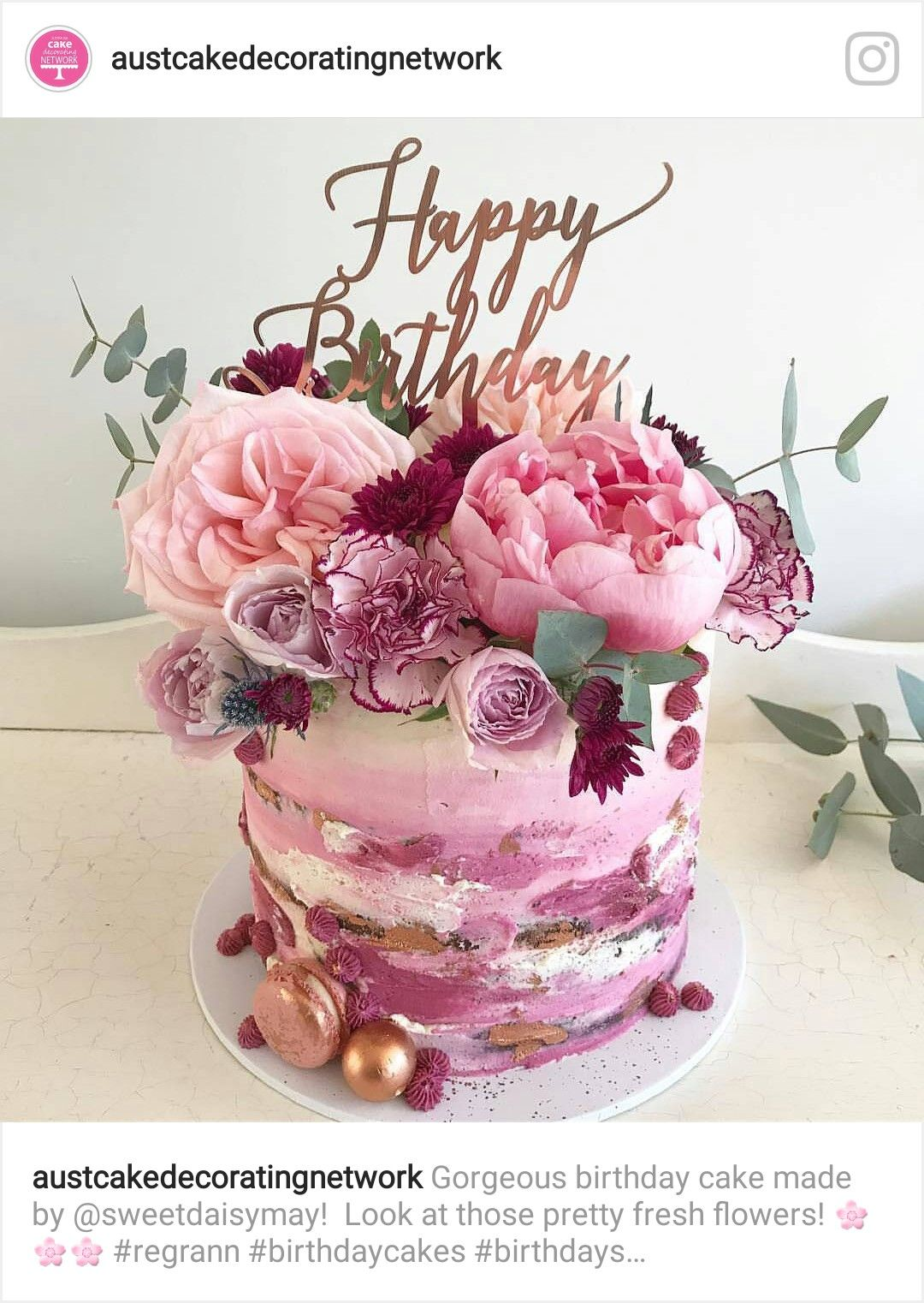 Miraculous 35Th Birthday With Images Birthday Cake With Flowers Funny Birthday Cards Online Aeocydamsfinfo