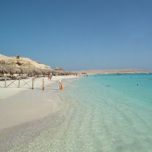 Paradise Island Hurghada Egypt My Photo Of Have To Go Back There Hurghada Egypt Egypt Travel Hurghada