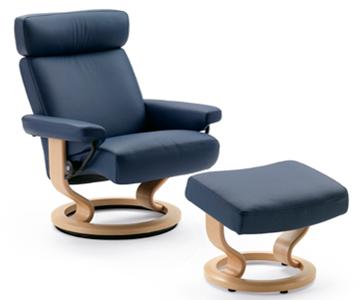 Stressless Taurus   Leather Recliner Chair  sc 1 st  Pinterest & Stressless Taurus   Leather Recliner Chair   katonah I #3 ... islam-shia.org