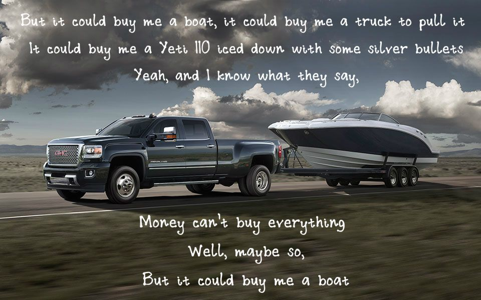 Buy Me A Boat ~ Chris Janson | music to my soul... | Pinterest ...