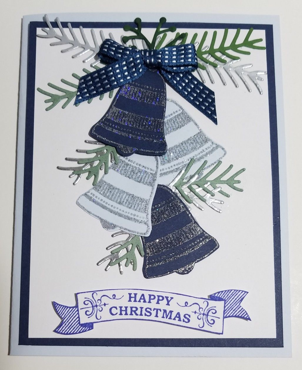 Card for daughter and son in law 2018 christmas cards