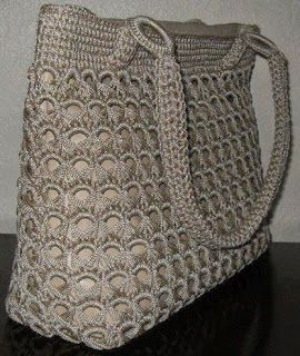 Tina's handicraft : bag