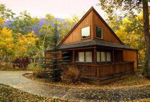 Casas de madeira versus casas pré-fabricadas de aço