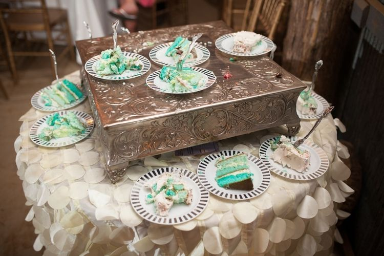 Anita + Wesley's Elegant Turquoise & Coral Wedding #turquoisecoralweddings Turquoise cake!   The Barn at Twin Oaks Ranch   Turquoise and coral barn wedding #turquoisecoralweddings Anita + Wesley's Elegant Turquoise & Coral Wedding #turquoisecoralweddings Turquoise cake!   The Barn at Twin Oaks Ranch   Turquoise and coral barn wedding #turquoisecoralweddings