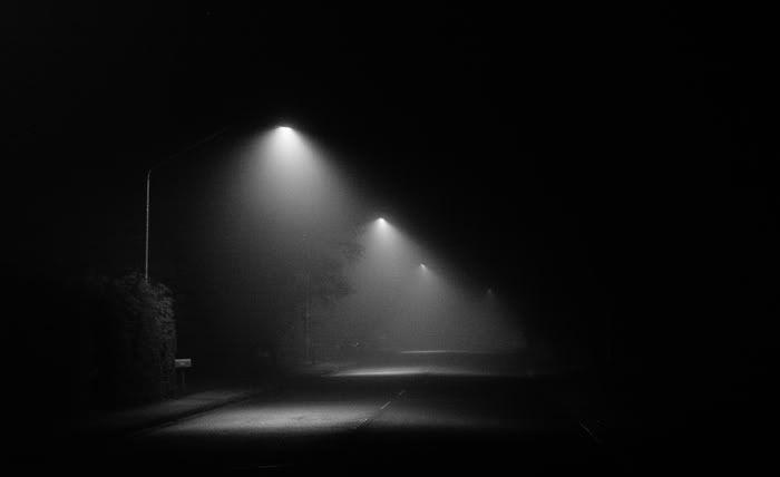 Hiding In Street Light Shadows - Google Search