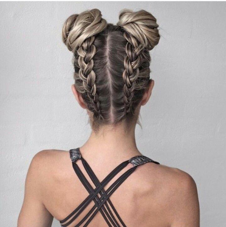 Pin By Katie Gillespie On Kids Hair Hair Styles Hair Plaits