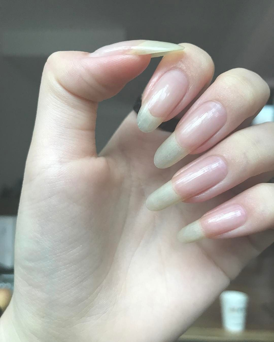 "48 Likes, 4 Comments - Berylfen (@beryl_fen) on Instagram: ""#nails ..."