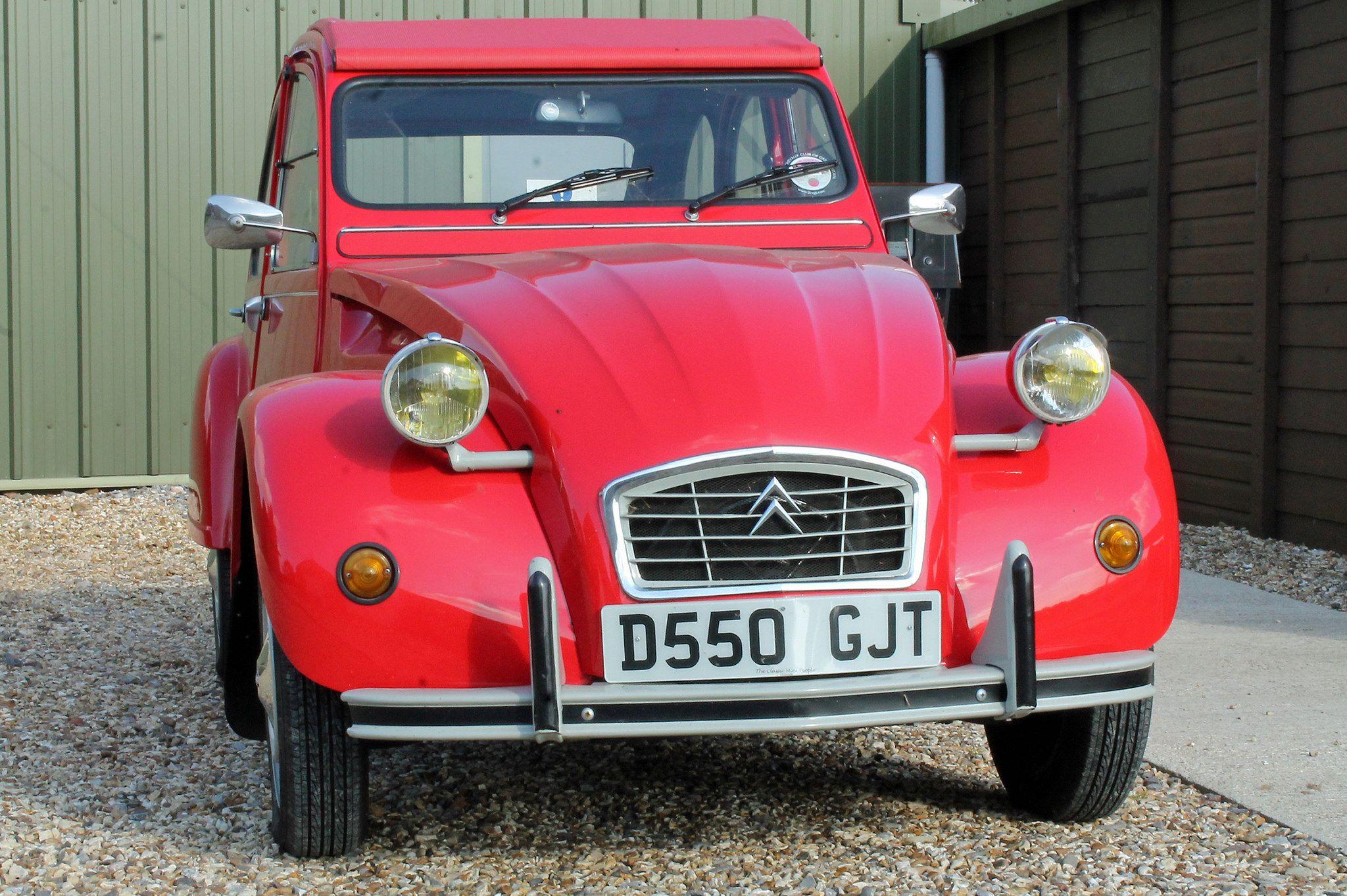 2cv Automobile Luxury Cars Peugeot