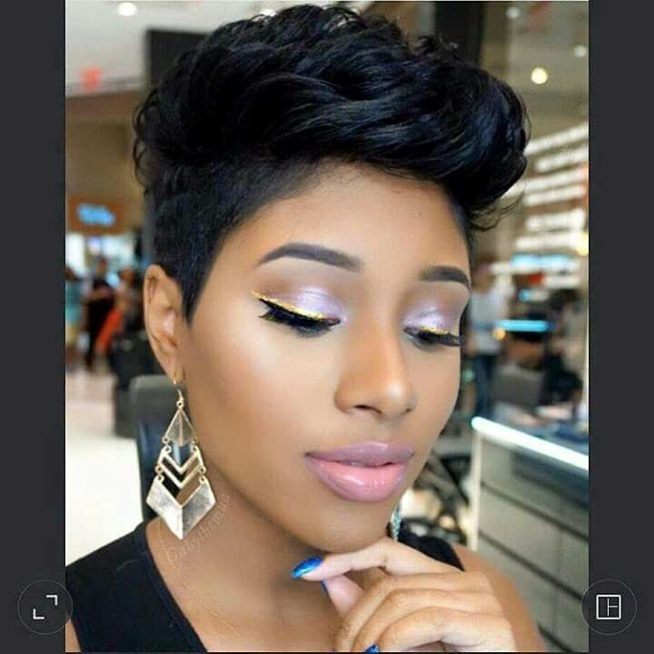 Pin On Short Cuts Bobs And Weaves And Other Hairstyles