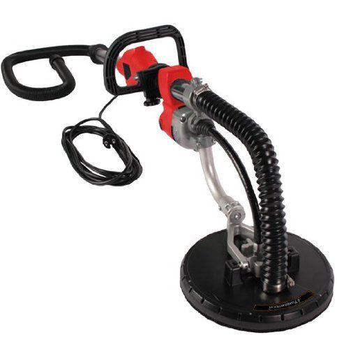 jardinage et bricolage bricolage lectroportatif ponceuse bras girafe lectrique pour. Black Bedroom Furniture Sets. Home Design Ideas