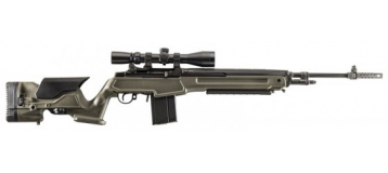 Pro Mag Archangel M1A Precision Stock for Springfield M1A
