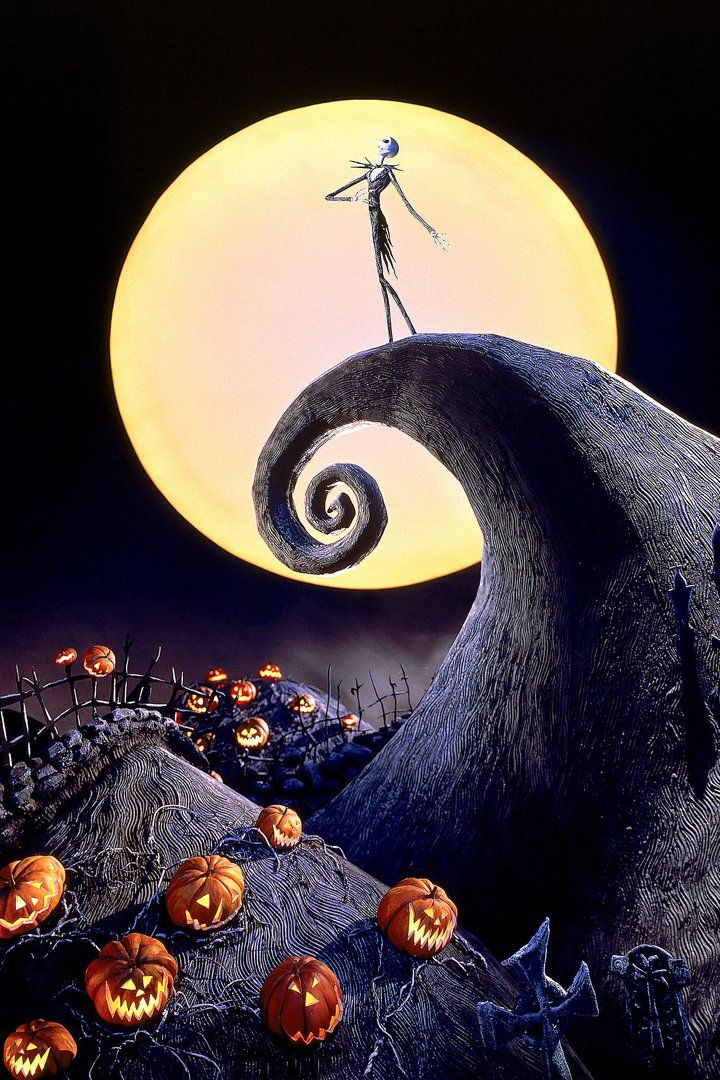 Pin by I Sabrina on A Nightmare Before Christmas