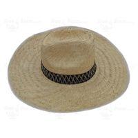 Chapéu de Palha Tropeiro Ana Raia   Festa Junina e Quermesse 31f1d852e1