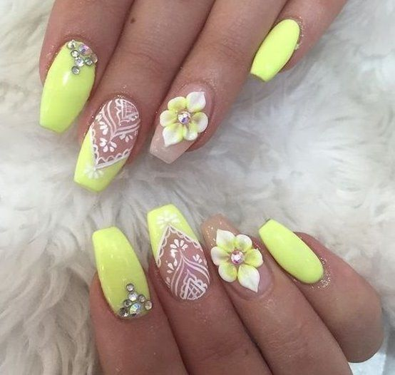 3d Nail Art Design 2018 Best 75 Design 3d Nail Art Designs