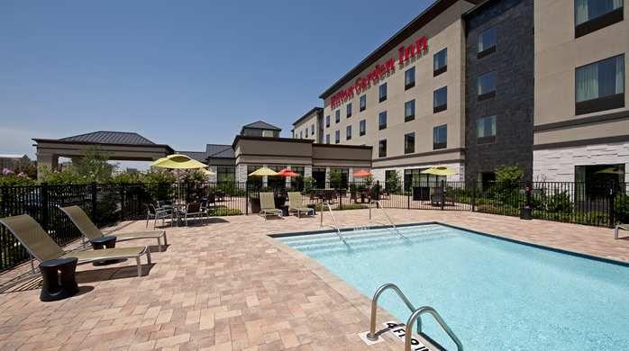 Hilton Garden Inn Fort Worth Alliance Airport Airport Hotel