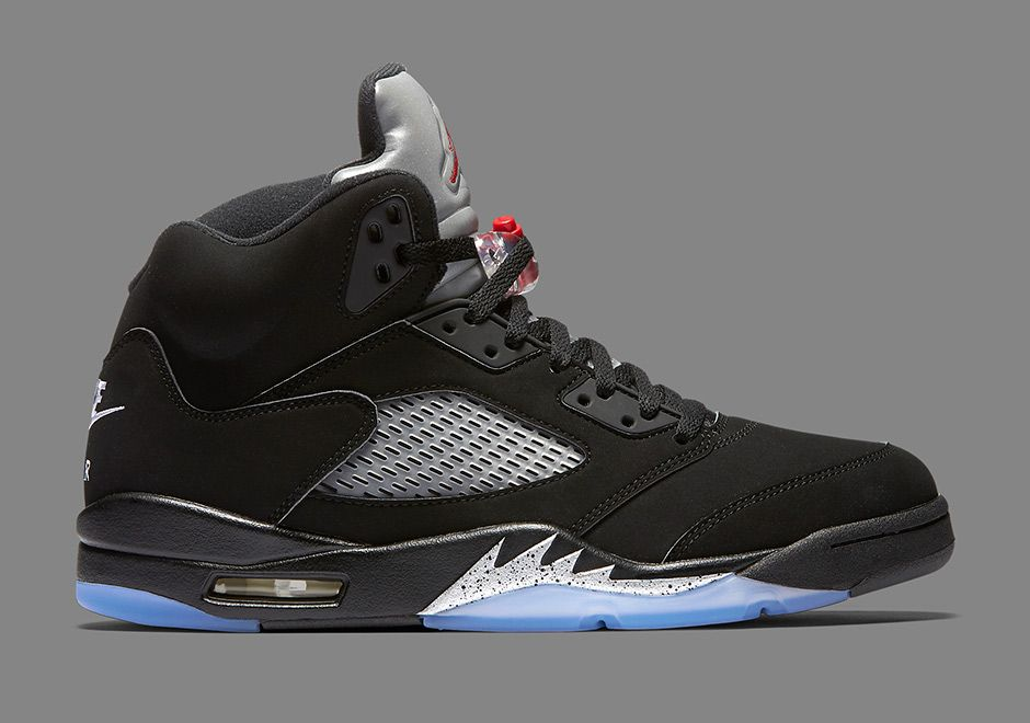 Release Date and Where to buy Air Jordan 5 Retro OG