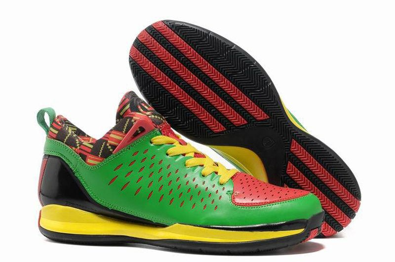 pretty nice 42507 23e89 Thanks to excellent and fashion designs, Adidas adiZero Derrick Rose 3.0  always speak highly associated