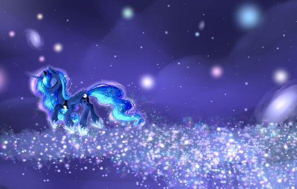 Wallpaper Mlp Princess Luna My Little Pony Images