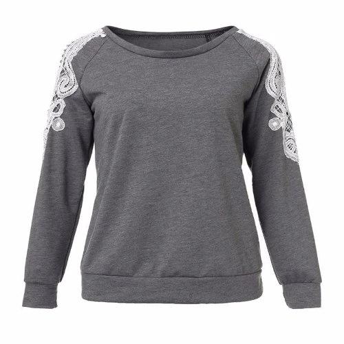 Oryginalna Marynarka Krata Stylowa Modna New S Long Sleeve Tops Casual Sweatshirts Hoodie Plus Size Hoodies