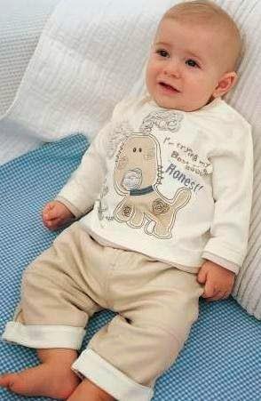 مجلة جمال حواء ملابس شتوية للاطفال حديثي الولادة Baby Onesies Kids Fashion Clothes