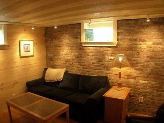 basement renovation ideas Best 10 Low Ceiling Basement ideas on