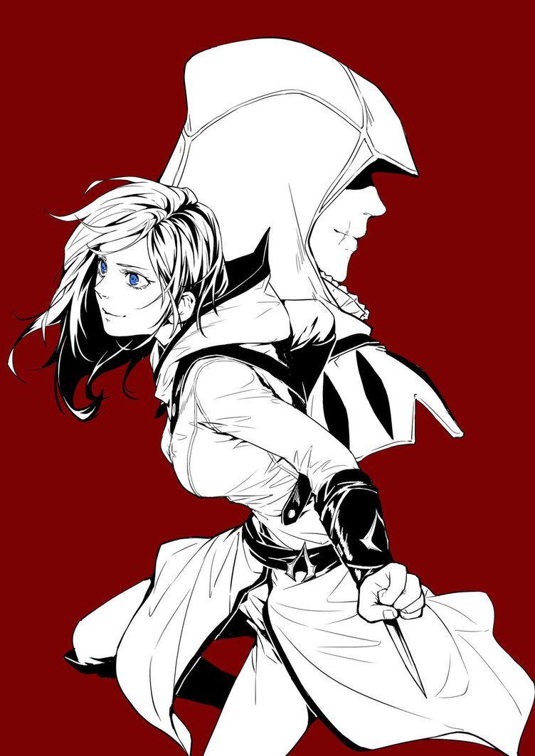 403 Forbidden Assassins Creed Anime Assassin S Creed Assassins
