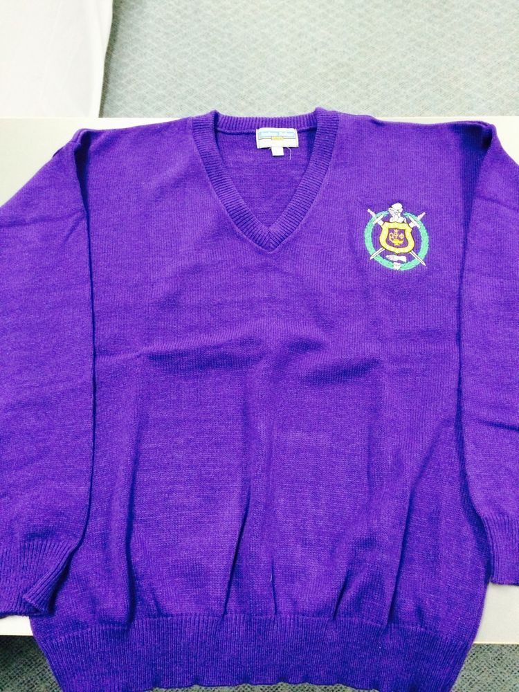 Hubbys Fathers Day Gift Omega Psi Phi Sweater Vsacustomapparel