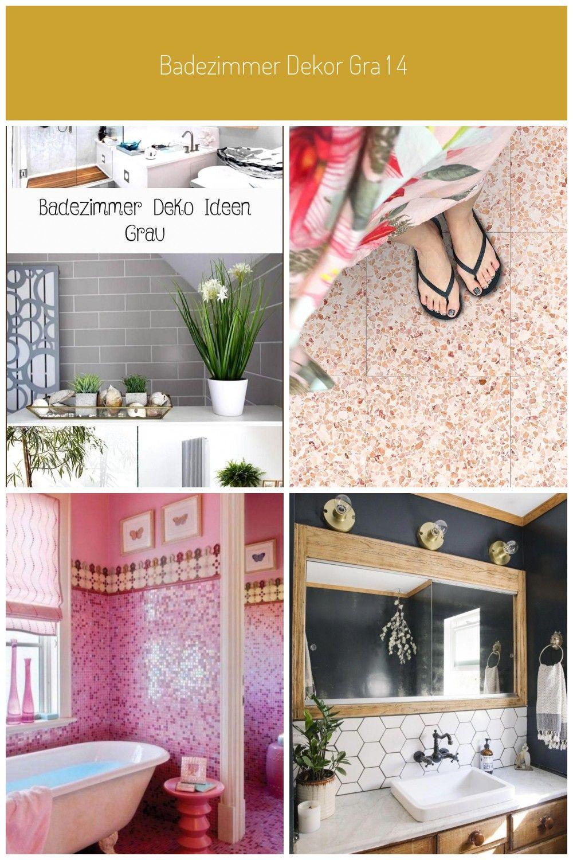 Badezimmer Dekor Gra 1 4 N Design Mit Grau Und Schn Grn Download