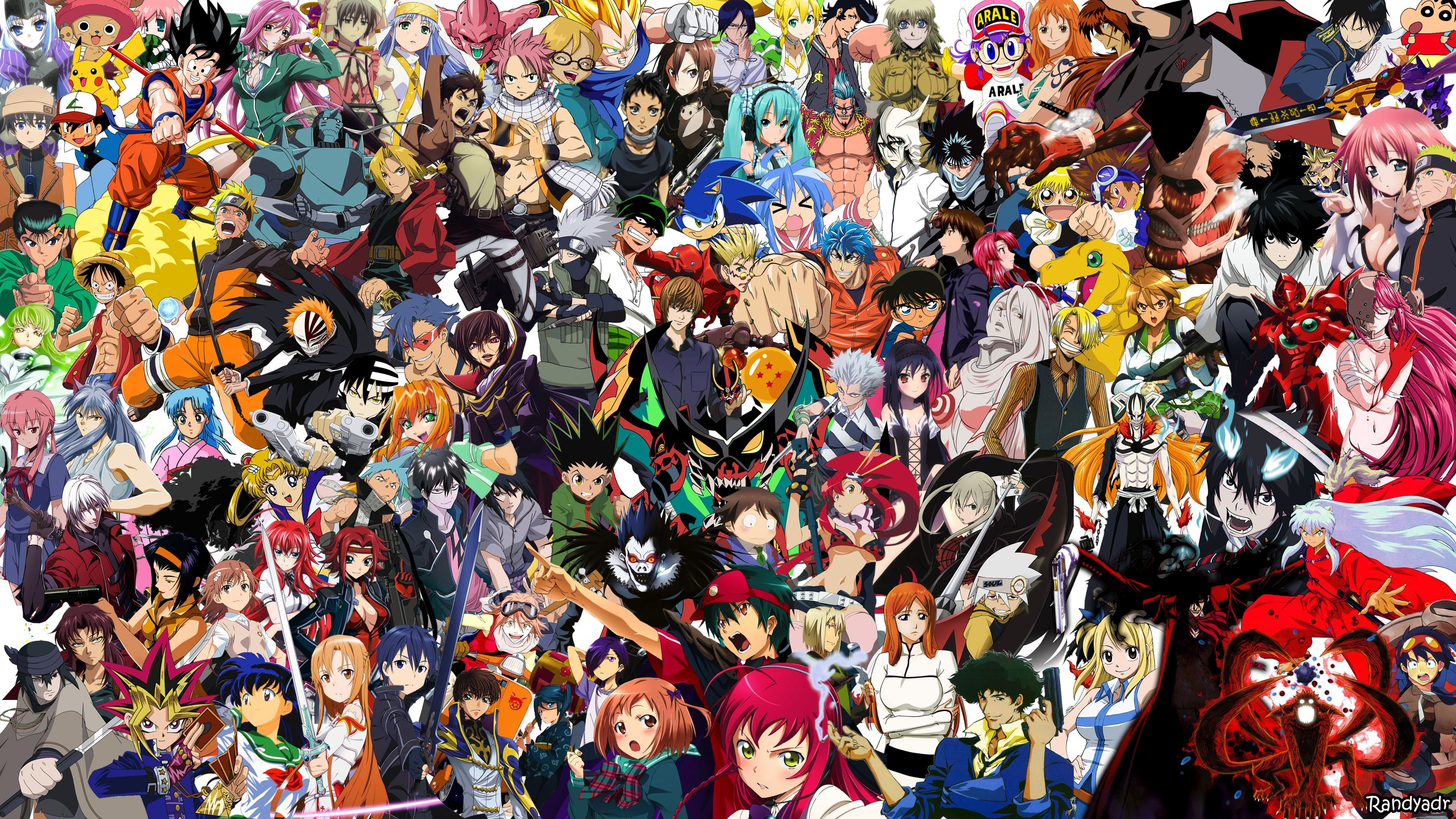 Anime Collage Wallpapers Top Free Anime Collage Backgrounds Wallpaperaccess Anime Wallpaper Anime Wallpaper Iphone Hd Anime Wallpapers
