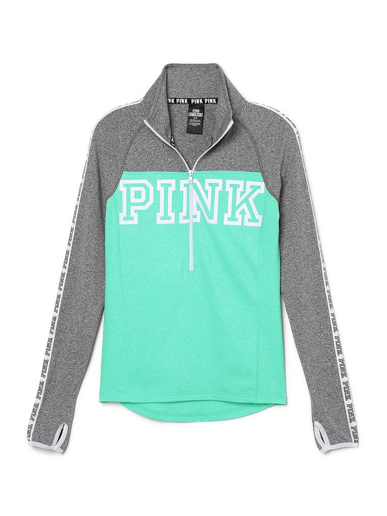Ya know, I just really want a Victoria Secret PINK shirt or hoodie ...