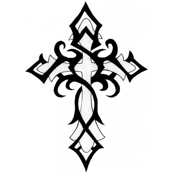 46++ Dessin de croix pour tatouage inspirations