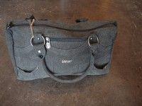 Sativa Hemp Handbag