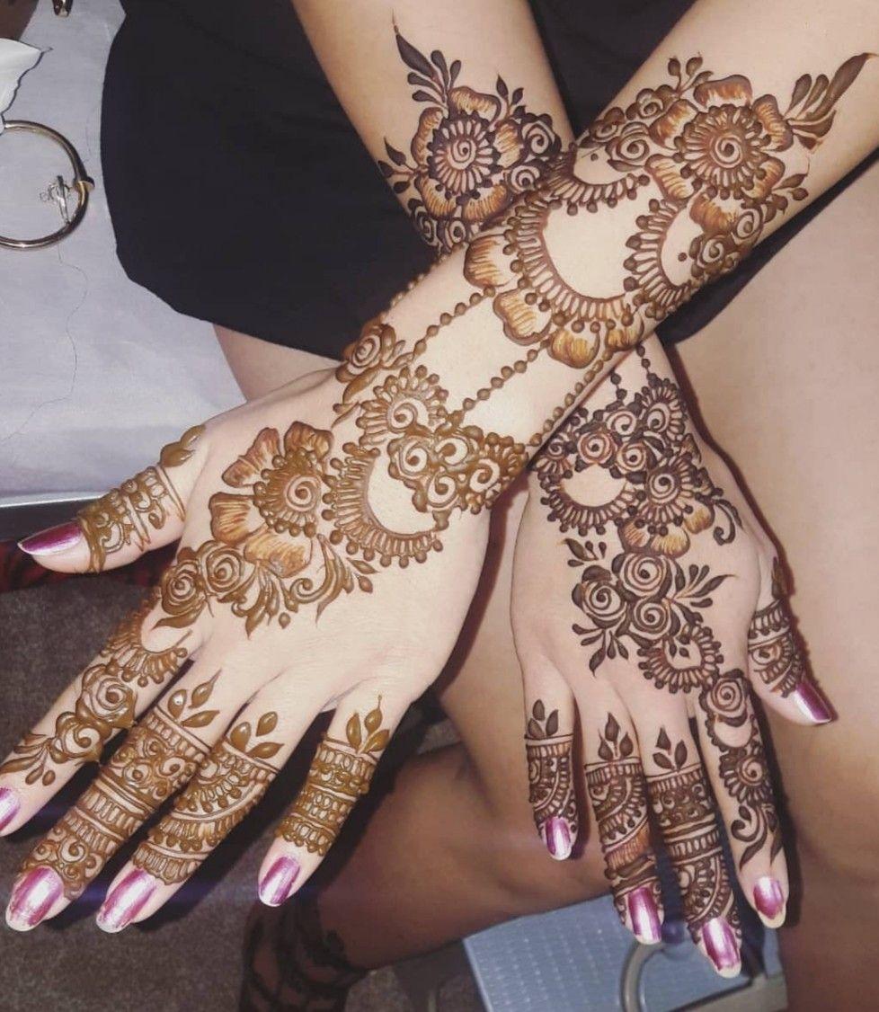 Pin On Trending Henna Designs Home Service In Dubai 0554760668