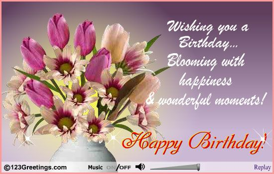 Rose Amp Lily Celebration With | Free Images | verjaardag ...