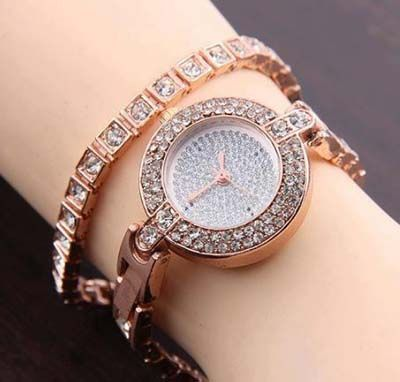 bc56d91a5e Women Wrist Watches Designs by Asl - Gorgeous Watches Collection ...