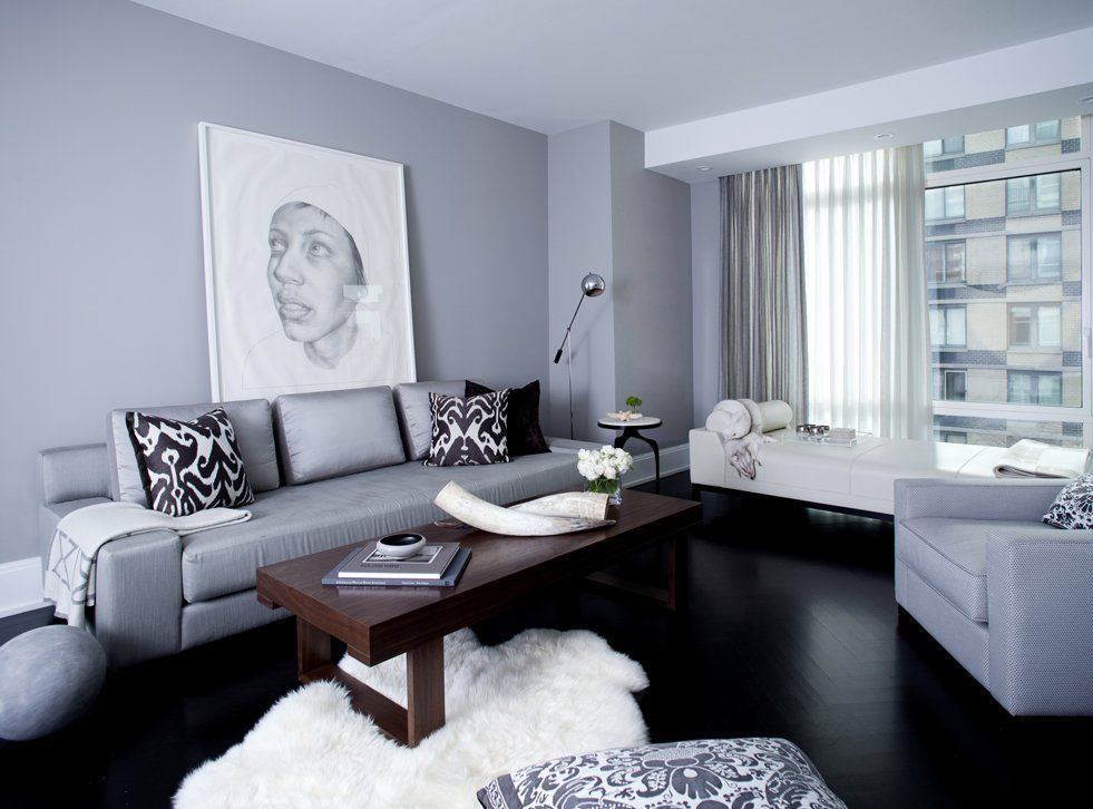 Home Dekorasi Ruang Keluarga Ide Dekorasi Rumah Interior #rugs #for #hardwood #floors #in #living #room