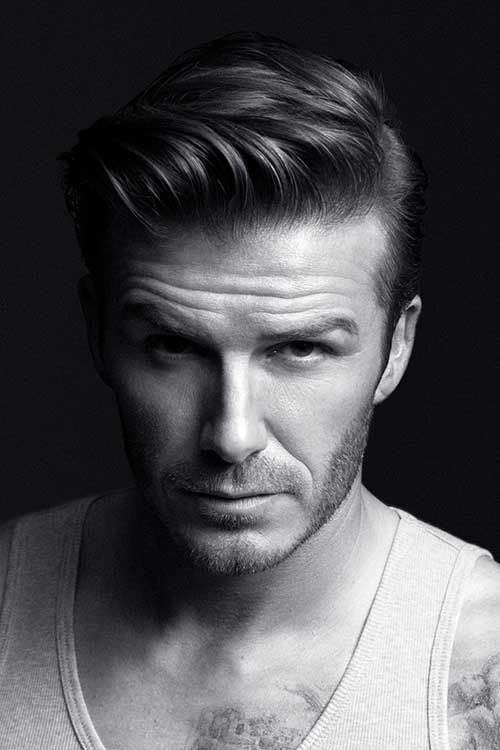 Comb Over Hairstyle Fascinating Men's Comb Over Haircut And Hairstyles  Pinterest  Haircuts David